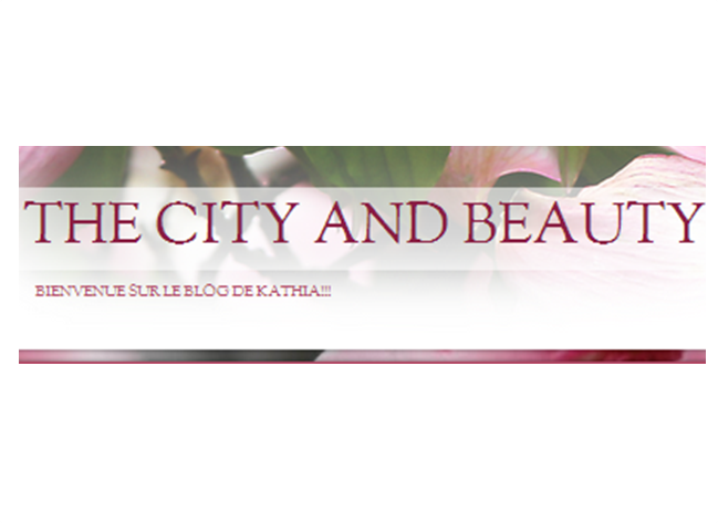 Doux Good dans le Blog the City and beauty