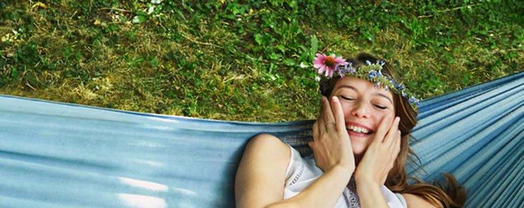 La marque française des Douces Angevines célèvre l'été sur Doux Good avec 2 soins adaptés au soleil