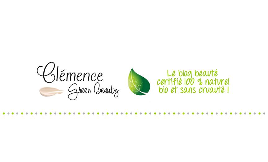 Clémence, de Green Beauty présente la boutique en ligne Doux Good, et sa sélection de soins bio pour une beauté au naturel
