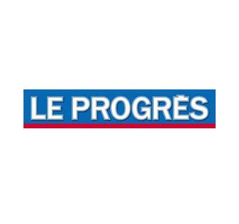 Le Progrès de Lyon présente dans son article Doux Good et sa créatrice Carole Honnart