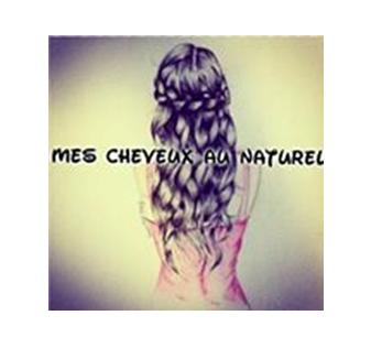 Mes cheveux au naturel : découverte de marque de cosmétique francaise