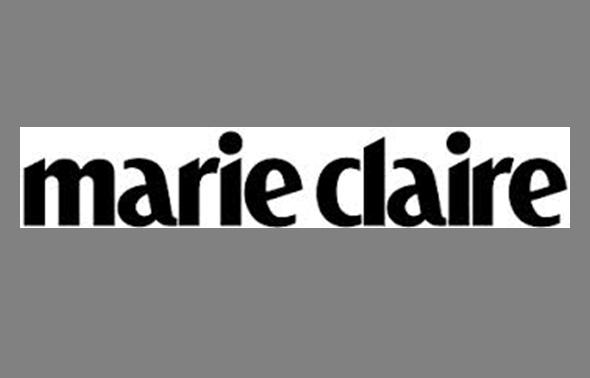 Doux Good, site de vente en ligne, dans le magazine Marie Claire