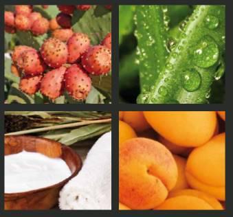 Kajame sur Doux Good et ses ingredients naturels
