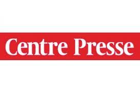 Centre Presse, puériculture bébé à la une