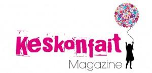 KesKoFait, du beau, du bio en cosmétique enfant