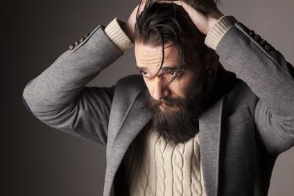 Entretenir sa barbe avec Alors ça pousse