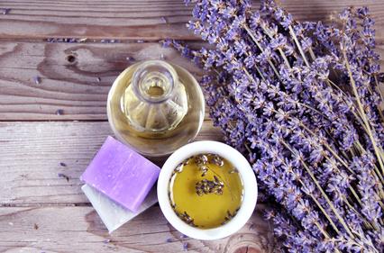 Des produits de beauté naturels et bio, made in provence