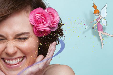Secrets des Fées - les cosmétiques maison maintenant sur Doux Good