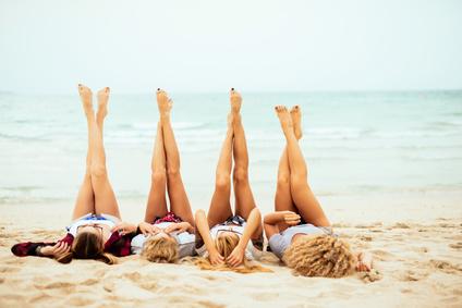 Bye Bye Cellulite : Une silhouette de rêve pour l'été
