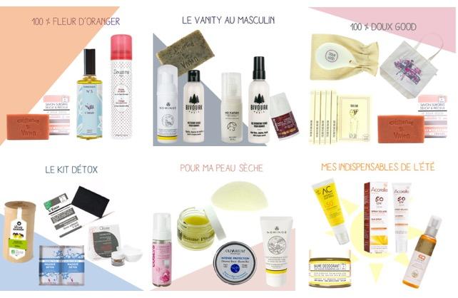 Découvrez la nouvelle collection de vanity doux good