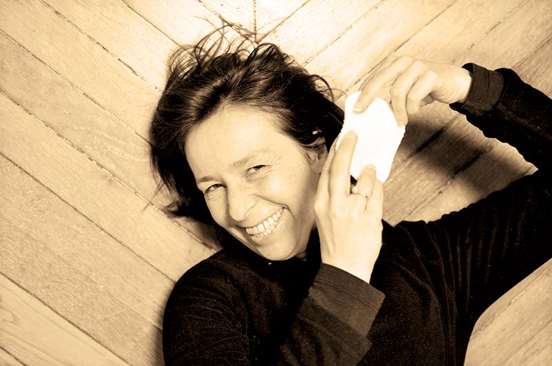 Interview d'Emma Terrier, créatrice des Tendances d'Emma