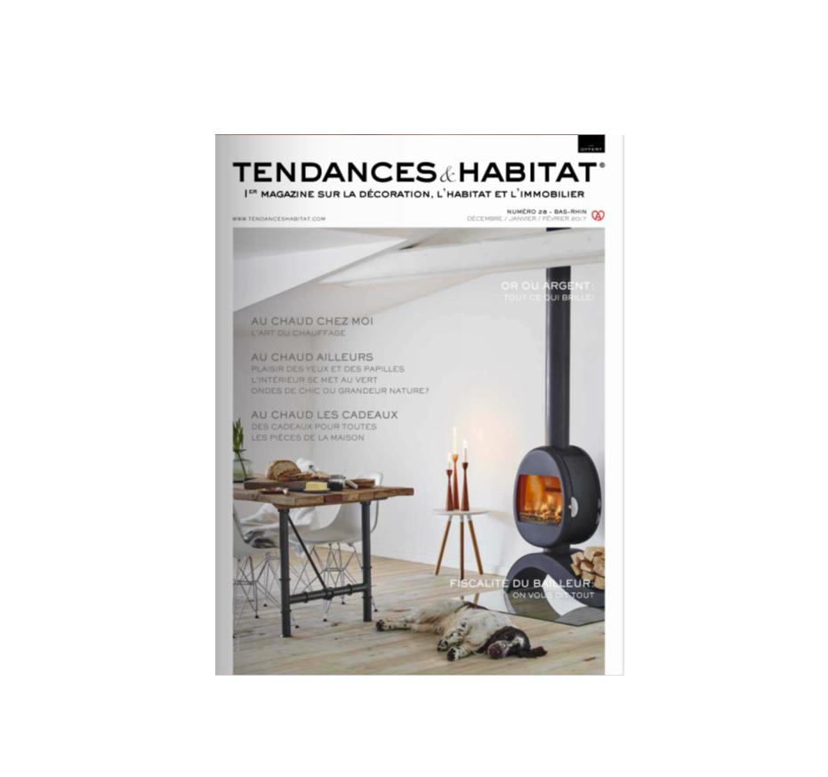 Le Vanity 100% Doux Good présenté par Tendances et Habitat