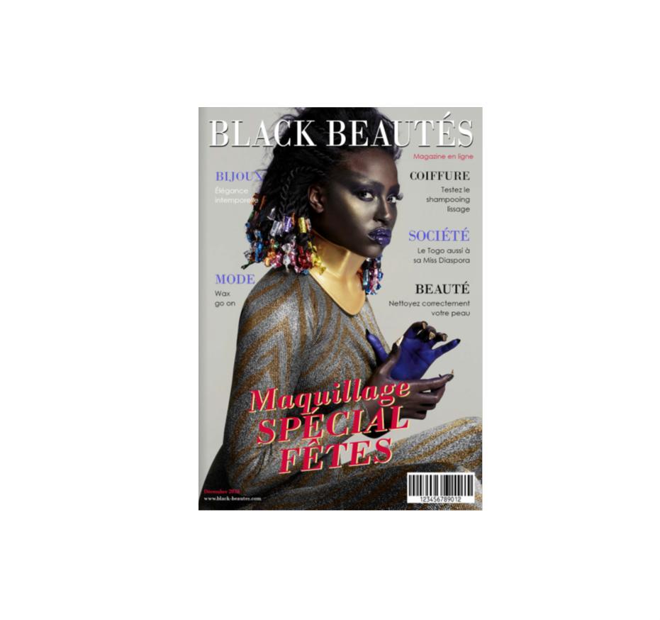 Le trésor millénaire de Guérande présenté par Black beautés