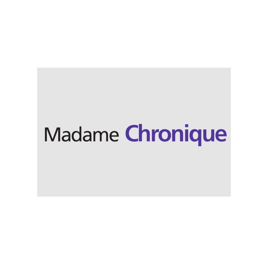 Trousses bio des Mouettes Vertes présentée par Madame Chronique