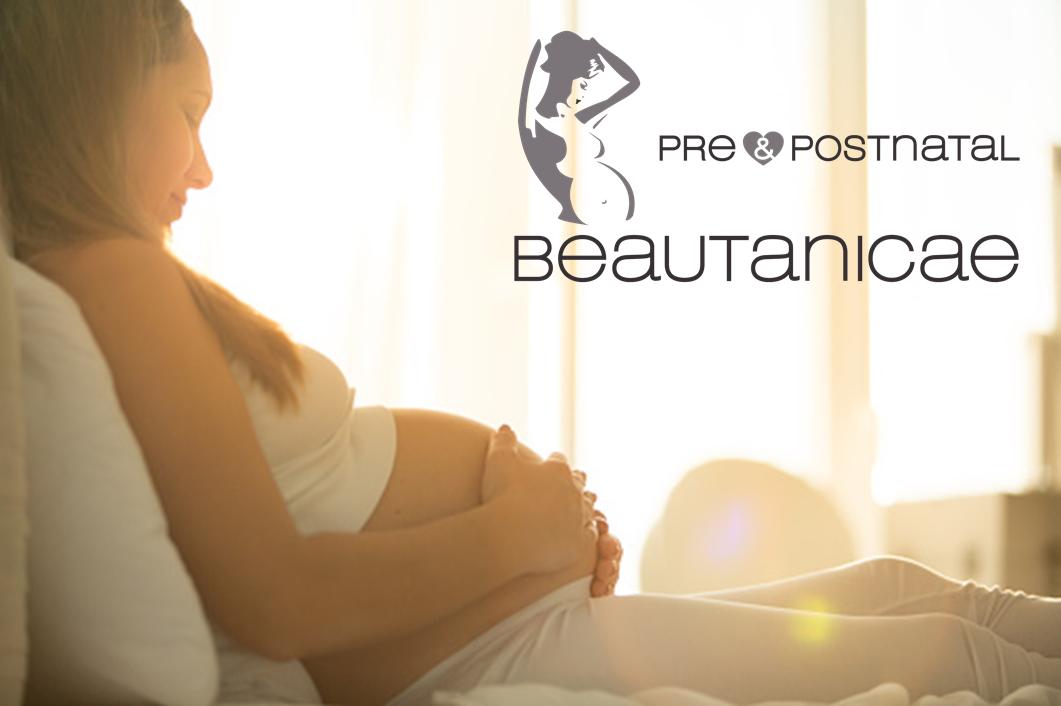Beautanicae - cosmétique pré et postnatal