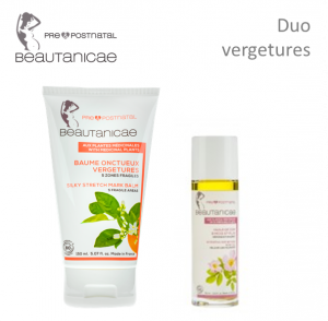 Duo vergetures Beautanicae