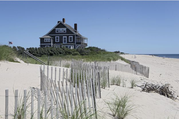 Les vernis naturels Colorisi aux couleurs des Hamptons