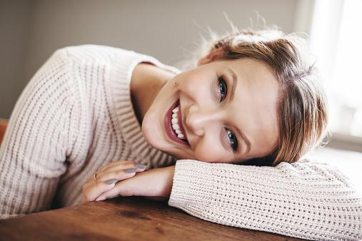Dermapositive, la cosmétique anti-âge positive