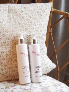 Coffret Happy Mama - Eve et Rose - Duo de soins antivergetures