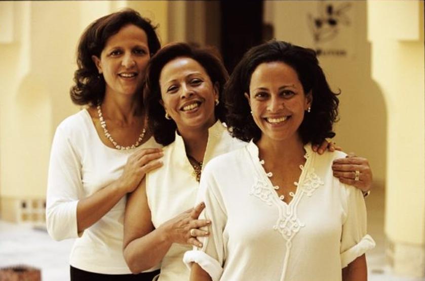 L'odaites - 3 soeurs pour créer une marque de soins authentiques