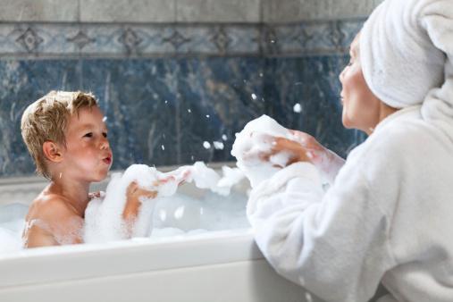 l'hygiène bio pour toute la famille