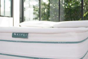 KIPLI, un matelas unique et de qualité artisanale