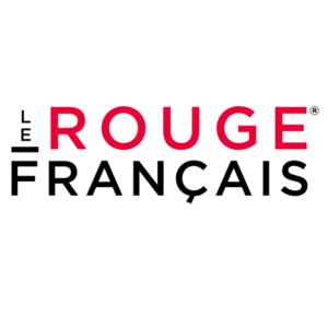 LE ROUGE FRANCAIS proposé sur Doux Good