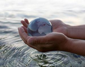 Réduire sa consommation d'eau avec OOPLA