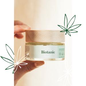 Crème Hydrapaise - Biotanie
