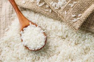 le riz ingrédient phare du soin cheveux de la Savonnerie du Nouveau Monde