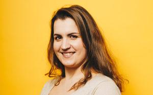 Anne Marie Gabelica