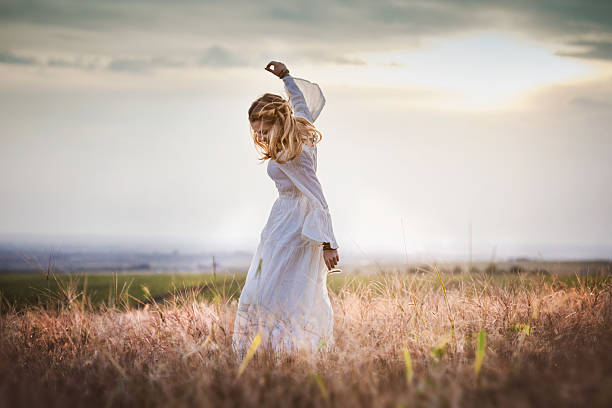 Prendre soin de ses cheveux en automne avec les parfums La Brumée