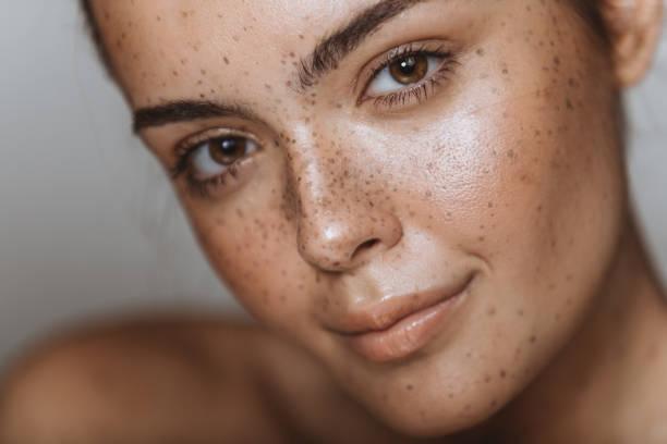 Maquillage naturel avec l'autobronzant S and Vaë